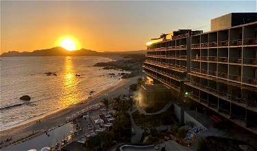 Review: The Cape, A Thompson Hotel Los Cabos