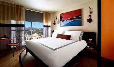 Tommie Hollywood, An Intriguing New Hyatt Hotel