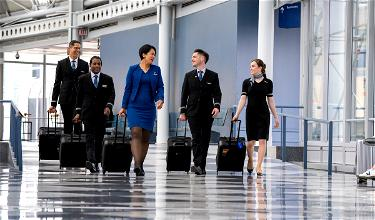 United Airlines Updating Employee Appearance Standards To Be More Inclusive