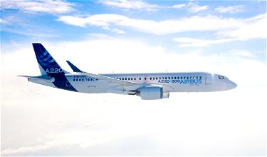 Italy's New National Airline, ITA, Reveals All-Airbus Fleet Plans