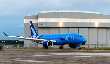 Breeze Airways Increases Airbus A220 Order