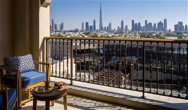 Four Seasons Dubai Deals & Promotions (2021)