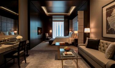 Four Seasons London Offers & Promotions (2021)