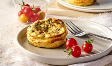 Hot Breakfast Buffets Return To Four Marriott Brands