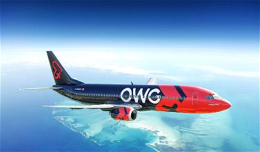 OWG, Canada's Unconventional Airline Startup (With Separate Seating For Singles)