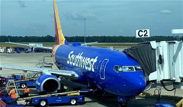Southwest Airlines' Suspicious Operational Meltdown