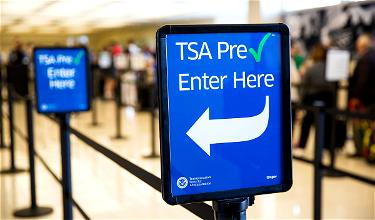 TSA Pre-Check: Everything You Need To Know (Plus How To Get It With A Credit Card)