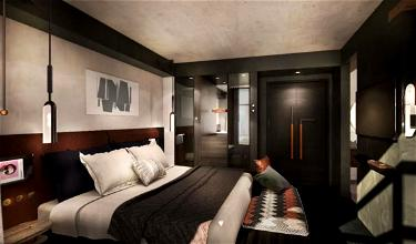 Thompson Hotel Denver Opening Early 2022