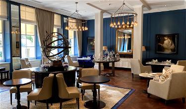 Guide To Amex Platinum Free Hotel Elite Status Perk