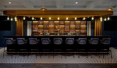Amex Centurion Lounge London Heathrow (LHR) Now Open