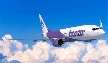 Bonza, Australia's Unique 737 MAX Airline Startup