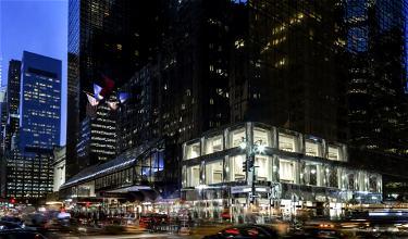 Grand Hyatt New York Reopening & Rebranding