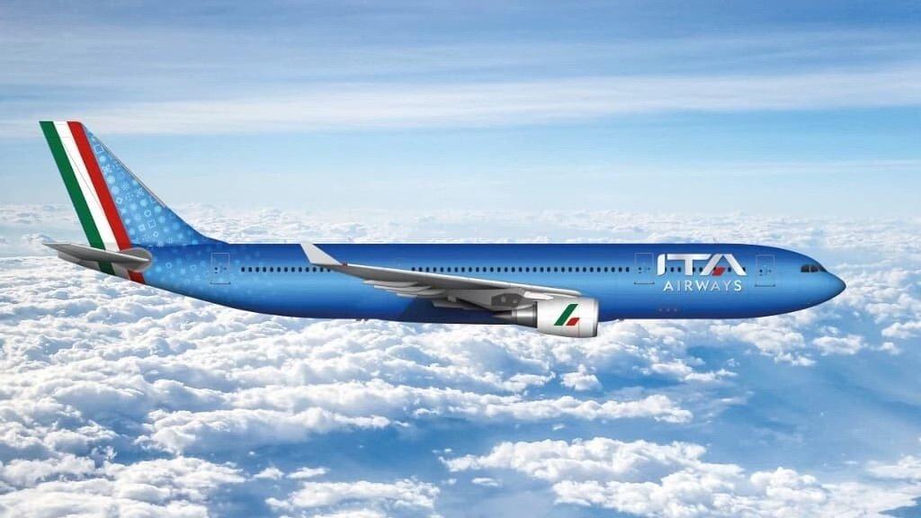 Italy's ITA Volare Offering Elite Status Match