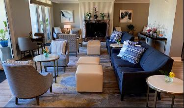 Guide To Ritz-Carlton Club Lounges