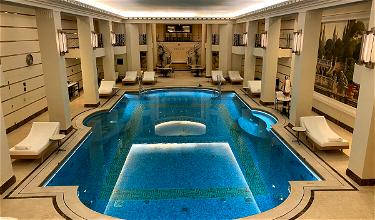 Book Ritz Paris With Upgrade, Breakfast, And Airport Transfers